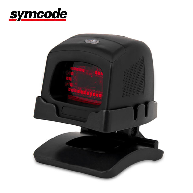 Arduino 2D Barcode Scanner / Omni Directional Scanner Visible Red LED 645 ± 7.5nm